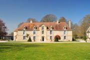 Chateau avec parc et bois proche Caen - photo4
