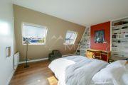 Paris 8 - Triangle d'or - Dernier étage - photo9