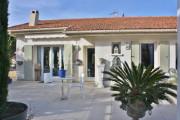 Cannes - Bas Croix des Gardes - Villa de toit - photo2