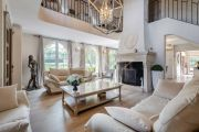 Proche Aix-en-Provence - Superbe maison aux abords d'un golf - photo4
