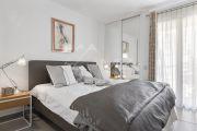 Канны - Пуант Круазетт - Красивая отремонтированная 3-4х комнатная квартира с видом на море - photo7