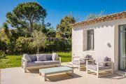 Saint-Tropez - Belle villa proche de la plage - photo6