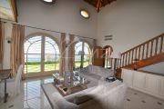 EZE - Provençal villa with panoramic sea view - photo6