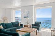 Cannes - Croisette - Exceptional penthouse - photo1