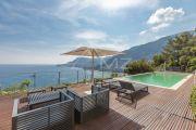 Roquebrune-Cap-Martin - Sea and Monaco view - photo4