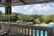 Mougins - Mas provençal avec vue sur le village - photo2
