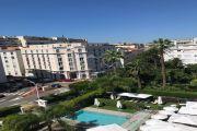 Cannes - Banane - Superbe appartement renové - photo11