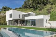 Nice - Gairaut - Superb modern villa - photo2