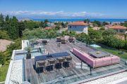Cap d'Antibes - Villa moderne neuve - photo41