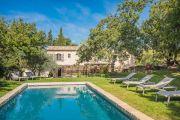 ЛЮБЕРОН - великолепный провансальский дом - photo1