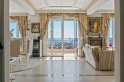 Канны - Круазетт - 4х-комнатная квартира с панорамным видом на море - photo7