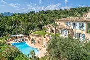 Var backcountry - Bastide with sea view - photo1