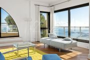 VILLEFRANCHE SUR MER - VILLA CONTEMPORAINE - photo4