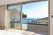 Cannes - Super Cannes - Villa contemporaine neuve - photo10