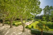 Рядом с Сен-Реми-де-Прованс - Большой особняк - photo4