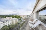 Париж 16 - Бульвар Суше Квартира под открытым небом с исключительным видом 98 м2 - photo8
