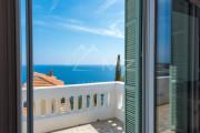 Cap de Nice - Superbe villa-appartement - photo7