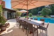 SAINT PAUL DE VENCE  - Charming Provencal style house - photo3