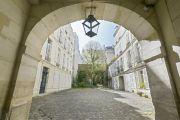 Paris 4th - Ile Saint Louis - photo1