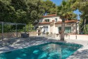 Saint-Jean-Cap-Ferrat - Lovely villa with pool - photo1