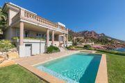 Proche Cannes - Villa pieds dans l'eau - photo11