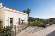 Cannes - Sur les hauteurs - Vue mer panoramique - photo6
