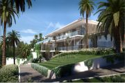 Cannes - Hills of Cannes - Beautiful new contemporary villa - photo3