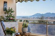 Proche Cannes - Sur les hauteurs - Appartement dans résidence de standing - photo10