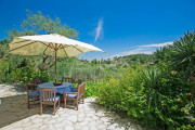Cannes Backcountry - Charming villa with sea view - photo3