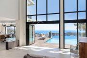 Villefranche-sur-Mer - Contemporary villa with spectacular sea view - photo7
