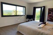 Superb contemporary property sea view Cassis - photo17
