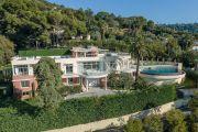 Cannes - Californie - Majestueuse propriété contemporaine - photo1