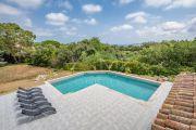 Grimaud -  vue mer Beauvallon - maison avec terrain divisible - photo1