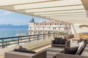 Exclusive Property Rooftop villa  - Cannes Croisette - Sole agent - photo1