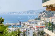 Ницца - Монт Борон - Квартира с видом на море - photo11