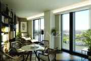 United Kingdom - London - Exclusive River Tower residences - photo2