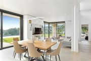 Antibes - Beautiful newly built contemporary villa - photo3