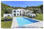 Villefranche-sur-Mer - Superbe villa contemporaine - photo2