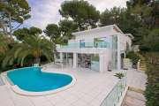 Cap d'Antibes - Magnifique villa - photo1