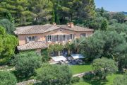 Cannes backcountry - Exceptional property - photo1