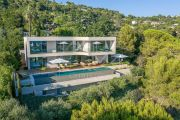 Cannes Californie - superbe villa neuve - photo1