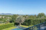 Proche Saint-Paul de Vence - Villa provençale moderne - photo3