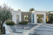 Cap d'Antibes - Luxurious contemporary villa - photo4