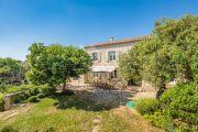 Бонье - Превосходный семейный особняк с большим бассейном - photo1