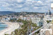 Cannes - Croisette - Exceptional penthouse - photo7