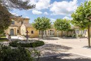 Недалеко от Сен-Поль-де-Ванс - Частное имение в окружении идиллических пейзажей - photo3
