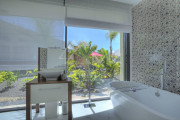 Antibes - Villa californienne avec vue mer - photo13