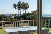 Канны - Калифорни - Великолепная квартира в престижной резиденции с видом на море - photo11