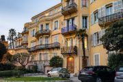 Ницца - Симье - Квартира в буржуазном стиле с видом на замок - photo1