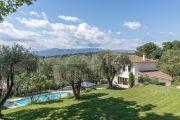Mougins - New villa with panoramic views - photo1